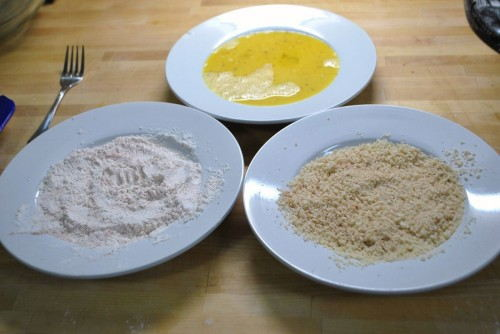 Breading Components
