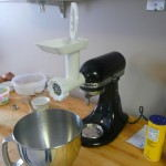 Kitchen Aid Grinder Attachment