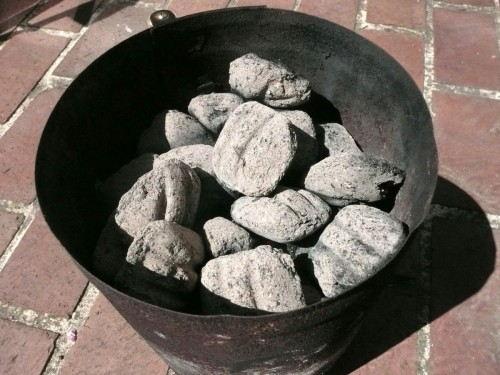 Perfect coals