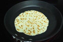 Cook over Med till brown