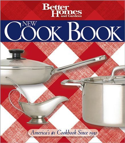 Book Review Better Homes And Gardens New Cook Book Savoryreviews