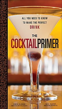 The Cocktail Primer
