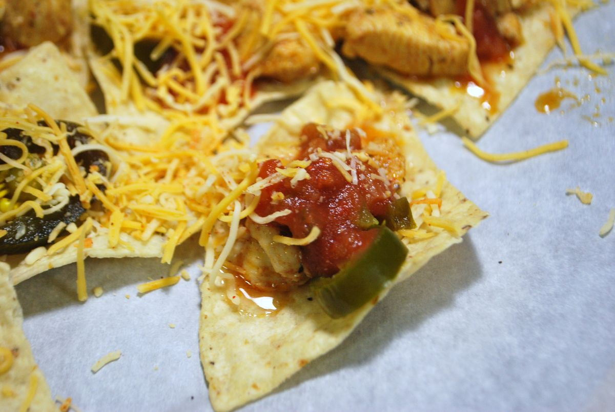Individual Nachos Recipes — Dishmaps