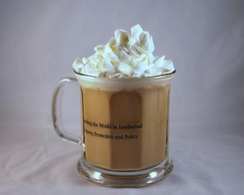 The Irish Coffee - Perfect for that cold day
