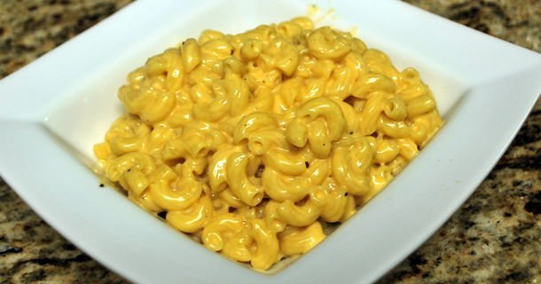 One Pot Mac and Cheese – Super Creamy
