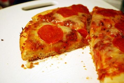Copy of the Pizza Hut Pizza
