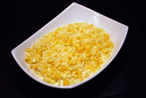 Best Creamed Corn Recipe