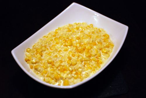 Best Creamed Corn Recipe
