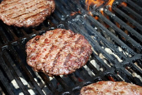 Perfectly Grilled