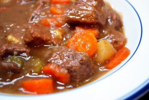 Awesome Beef Stew