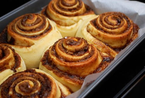 The Perfect Rolls