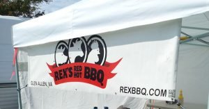 Sams Club BBQ Contest - Chesapeake, Virginia