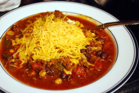 Awesome Chili