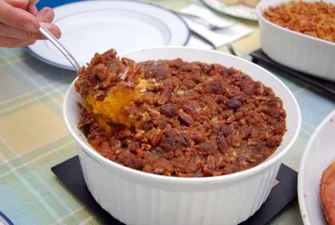 The best casserole around