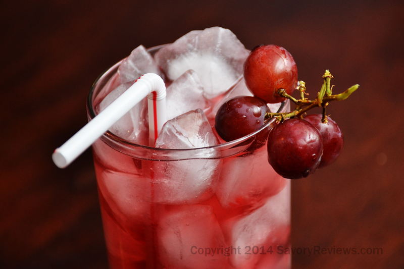 Thirsty Thursday – The Grapesicle