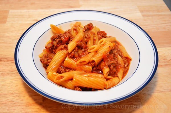 Goulash – The remainder meal!