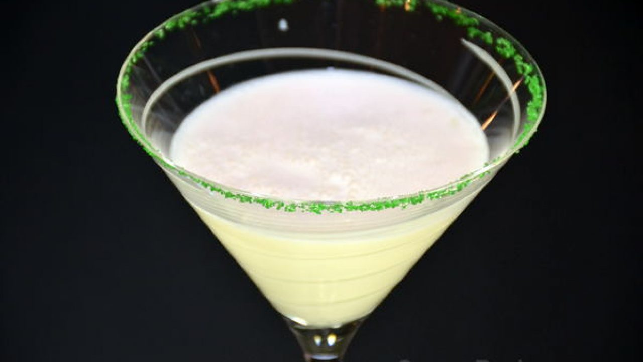 Peppermint Patty Cocktail Savoryreviews
