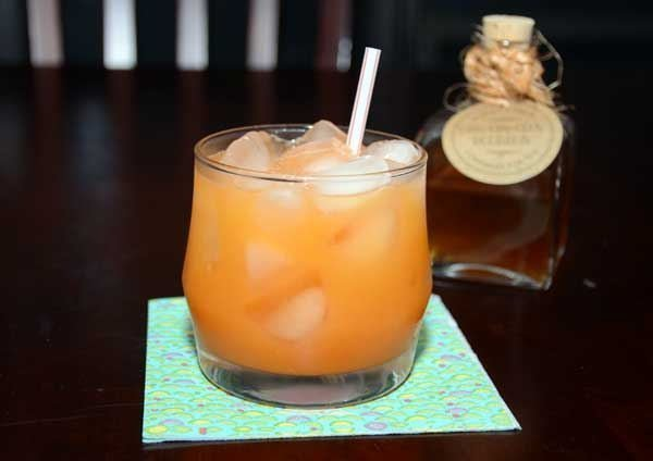 The Triple O Cocktail