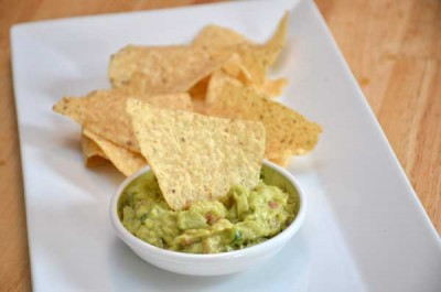 Awesome Guacamole
