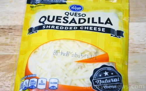 Quesadilla Cheese