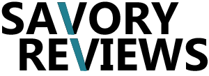 SavoryReviews