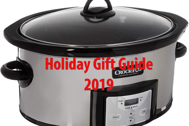Home Cook Holiday Gift Guide 2019